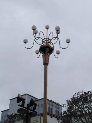 LED模组/广场照明