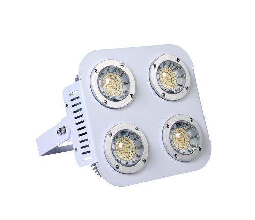 led模组式投光灯主要应用的三大场景