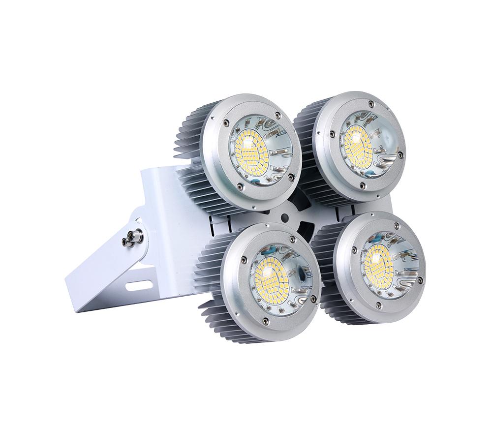 S10A-4系列LED投光灯